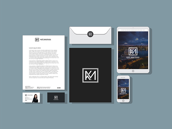 Real Estate Branding Packages