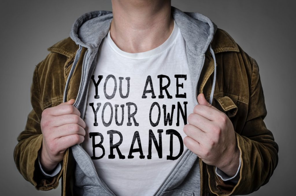 Personal Branding For Real Estate Agents: Five Reasons It Matters More Than You Think